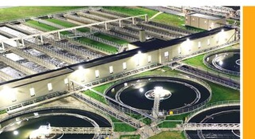 Waste Water Treatment Solutions Brochure