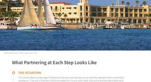 Balboa Bay Resort Case Study