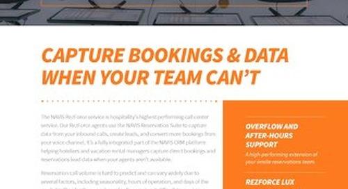 NAVIS Rezforce Brochure