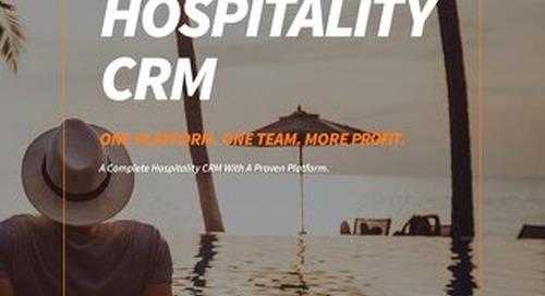 NAVIS CRM Solutions Brochure