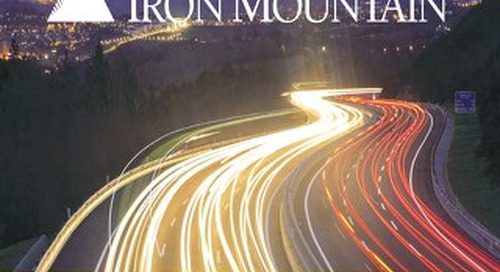 Iron Mountain Success Story