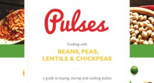 Pulse Growers Cookbook