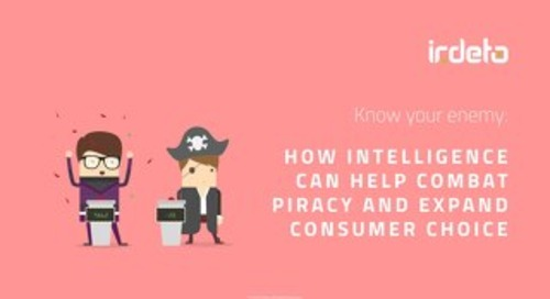 E-book: How intelligence can combat piracy and expand consumer choice