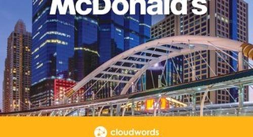 McDonald's Success Story