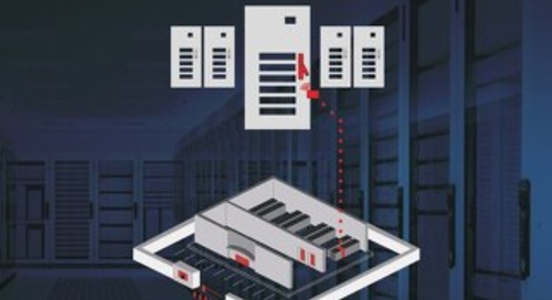 Rack Level Security for Data Center Cabinets
