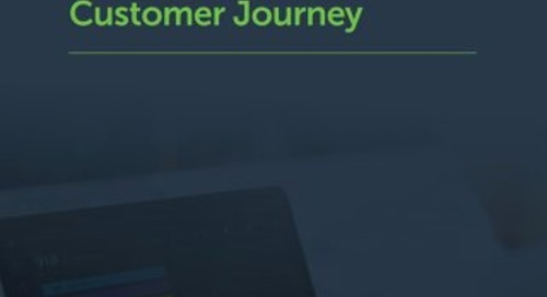 Call Intelligence and the Customer Journey