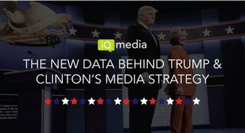 2016 Presidential Campaign Ad Report