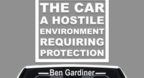 White paper: The car – a hostile environment requiring protection