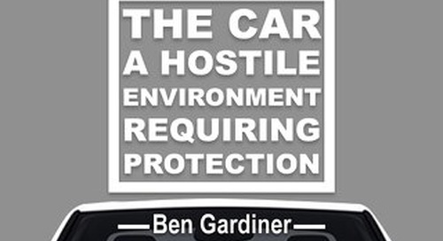 White paper: The car
