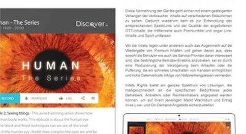 Irdeto Rights - German
