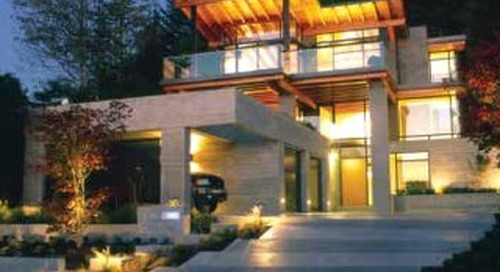 Pacific Northwest Homes PREVIEW