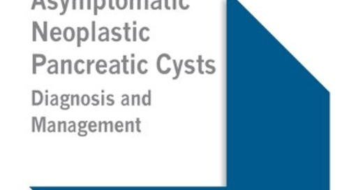 Pancreatic Cysts