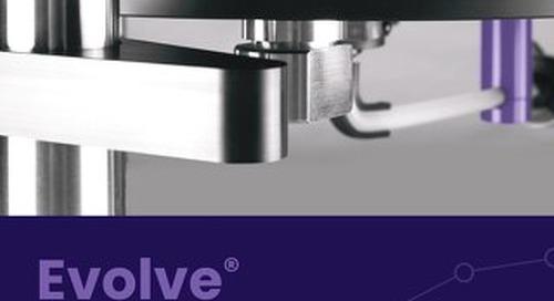 Evolve® Bio-process Column Brochure