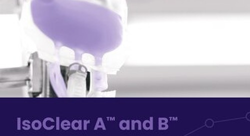 IsoClear Brochure