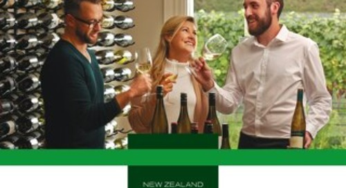Peppers NZ MICE Brochure