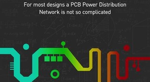 The Basics of PDN for the PCB Designer