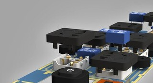 3D Modeling Has Changed Electronic Design Forever
