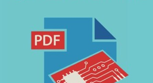 3D PDF Capabilities Support Seamless Communication