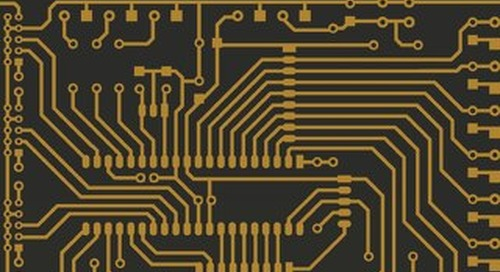 Meeting the Challenges of Wearable Devices with Rigid-Flex PCB Design
