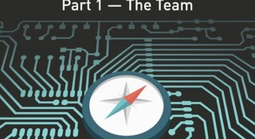 PCB Design Guide for Engineers: Part 1 The Team