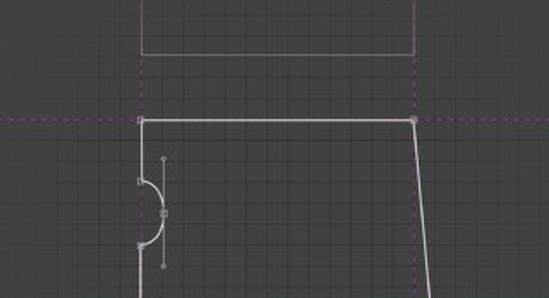Implementing Complex Pad Shapes