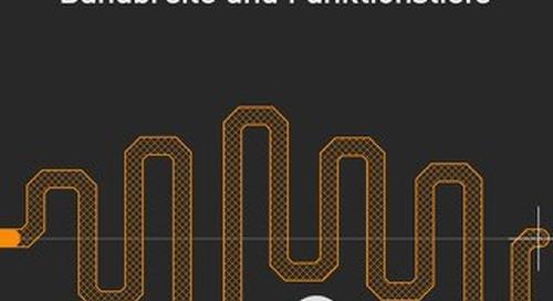 PCB-Werkzeuge – Bandbreite und Funktionstiefe
