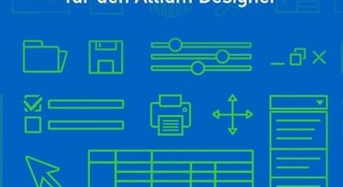 Nützliche Anwenderpraxis für den Altium Designer