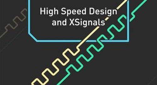 Enhancing Your High-Speed Design with xSignals