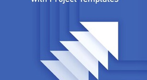 Enhancing Your Design Efficiency with Project Templates