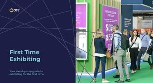 Exhibitor Handbook: Shell Scheme