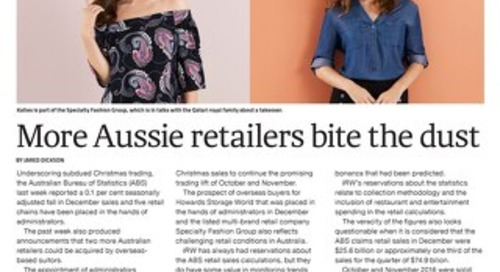 2128 Inside Retail Weekly