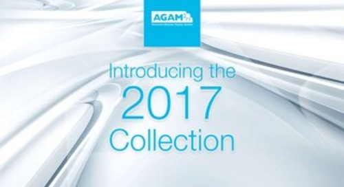 The 2017 Collection (AGAM Booklet)