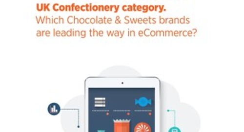 Clavis Insight Index UK Confectionery Category Report