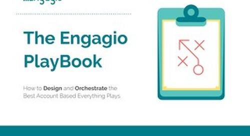 The Engagio PlayBook