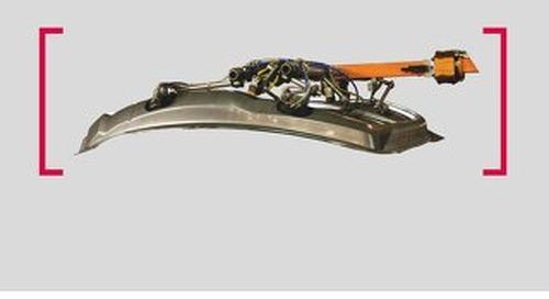 15500SP - Tandem Line Tooling