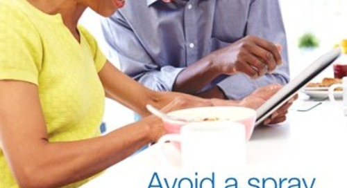 Avoid a spray foam nightmare eBook