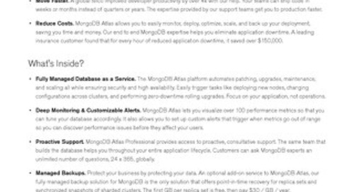 MongoDB_Atlas_Professional
