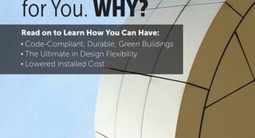 Spray Foam Insulation as Continuous Insulation eBook