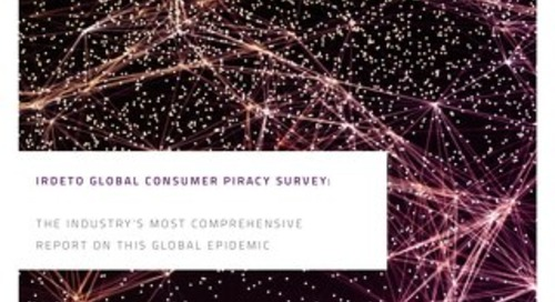 Irdeto Global Consumer Piracy Survey Report