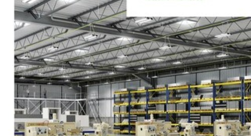 LED High Bays Solutions Guide