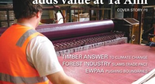 Timber & Forestry E News Issue 453