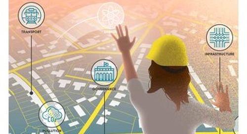 Smart Cities Special Report 2017