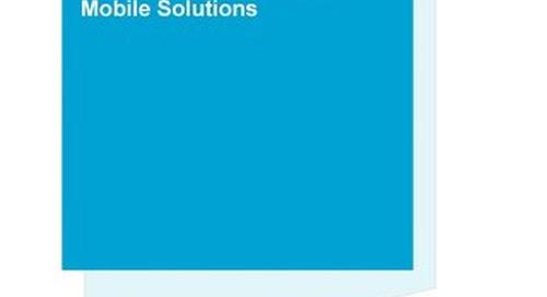 The Total Economic Impact of RetailMeNot Mobile Solutions