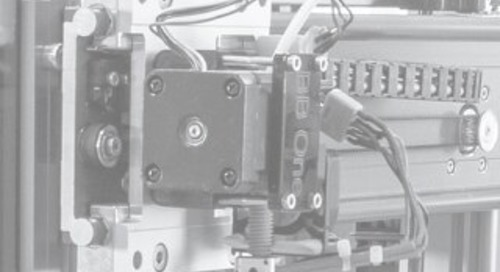 3D Printing Industry Solutions