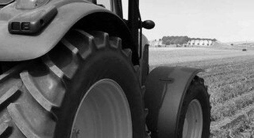 Agriculture Industry Solutions