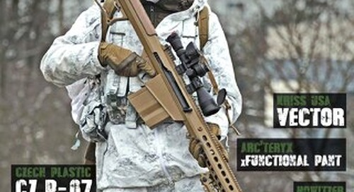 Frag Out! Magazine #14