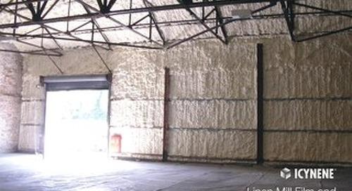 Linen Mill Film & TV Studios in Ireland