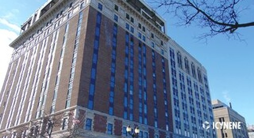 Royal Connaught Revitalization in Ontario