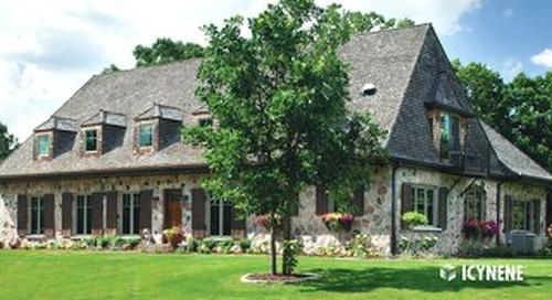 North Oaks Home in Minnesota