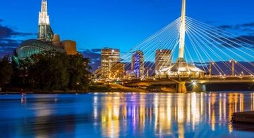 Winnipeg Meetings Magazine 2017